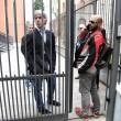 Gianroberto Casaleggio, Beppe Grillo a camera ardente5