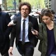 Gianroberto Casaleggio, Beppe Grillo a camera ardente4