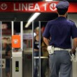 Milano, morto ragazzo in metro2