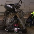 Francia, incidente mortale in autostrada: papà e figli morti 03