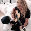 Shakira e Piqué, terzo figlio in arrivo? 2