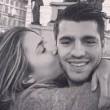 Alice Campello - Alvaro Morata: foto su Instagram_8