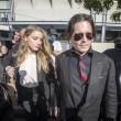 Amber Heard evita carcere: portò suoi cani in Australia illegalmente06