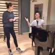 """Anna Tatangelo torna in tv e si infuria: """"Non sono valletta"""" 3"""