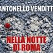 Antonello Venditti sui romani: spavaldi, invidiosi e vizio..