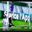 Ascoli-Bari 0-1, highlights-video gol Serie B_5