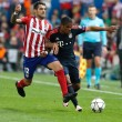 Atletico Madrid-Bayern 1-0. Video gol: Saul Niguez decisivo_6