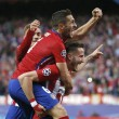 Atletico Madrid-Bayern 1-0. Video gol: Saul Niguez decisivo_9