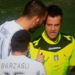 """Rizzoli: """"Da Bonucci nessuna testata. Higuain? Non parlo"""""""