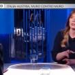 """YOUTUBE Maria Elena Boschi a Lilli Gruber: """"Lei che viene.."""" 01"""