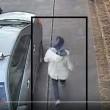 YOUTUBE Bruxelles, uomo col cappello scappa. Appello Polizia