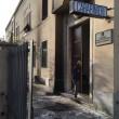 Firenze, bombe molotov contro caserma carabinieri