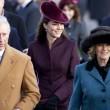 Kate Middleton e il principe Carlo: perché Camilla è gelosa