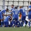 Carpi-Sassuolo highlights pagelle video gol Defrel