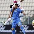 Carpi-Empoli 1-0: foto-pagelle-highlights, Lasagna gol_5