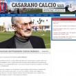 """Casarano-Barletta, Delrio jr arbitro e la """"Macchinazione politica"""""""