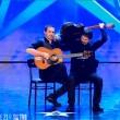 VIDEO Italia's Got Talent, Guitar Sketch suonano e... 2