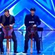 VIDEO Italia's Got Talent, Guitar Sketch suonano e... 4