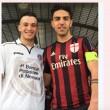 Christian Maldini Milan Primavera Capitano_5