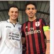 Christian Maldini Milan Primavera Capitano_6