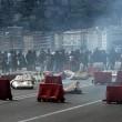 Napoli, corteo anti-Renzi contro polizia: sassi, lacrimogeni12
