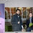 VIDEO Daniela Santanchè e il suo orto a Piazza Pulita