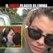Le Iene, Emma Marrone e scherzo finto plagio Occhi profondi 3