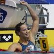 """Federica Pellegrini verso ritiro: """"Dopo Rio faccio la mamma"""""""