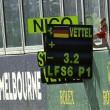 F1, Ferrari assolta per lo strano messaggio a Melbourne