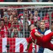 Frank Ribery video gol rovesciata bayern eintracht_3