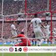 Frank Ribery video gol rovesciata bayern eintracht_1