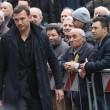 Cesare Maldini, FOTO funerali. Seedorf, Sheva, Berlusconi...7