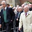 Cesare Maldini, FOTO funerali. Seedorf, Sheva, Berlusconi...17