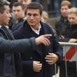 Cesare Maldini, FOTO funerali. Seedorf, Sheva, Berlusconi...12