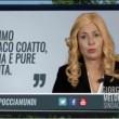 Sabina Guzzanti: Giorgio Meloni, candidata sindaco coatto...