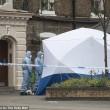 Poliziotto scomparso a Londra: trovato un corpo smembrato04