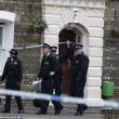 Poliziotto scomparso a Londra: trovato un corpo smembrato05