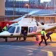 Leicester, Demarai Gray rischia decapitazione da elicottero
