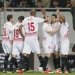 Shakhtar-Siviglia 2-2, Villarreal-Liverpool 0-0: highlights_4