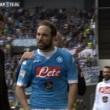 Higuain video espulsione Udinese-Napoli_7