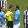 Higuain video espulsione Udinese-Napoli_1