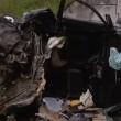 Incidente sulla A39, morto papà e 2 bambini FOTO-VIDEO 2