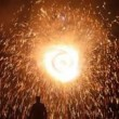 YOUTUBE India: incendio in tempio Kerala. Oltre 100 morti6
