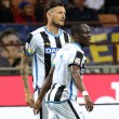 Inter-Udinese 3-1. Video gol: Thereau, Jovetic e Eder_5