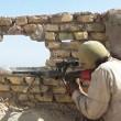 """Isis """"gioca"""" alla guerra: foto dell'arsenale degli jihadisti 3"""