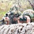 """Isis """"gioca"""" alla guerra: foto dell'arsenale degli jihadisti 5"""