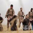 Isis, strage di cristiani in Siria: 21 morti. Ma...