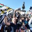 Juventus festa scudetto tifosi foto_10