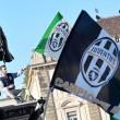 Juventus festa scudetto tifosi foto_2