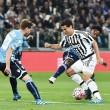 Juventus-Lazio video gol_1